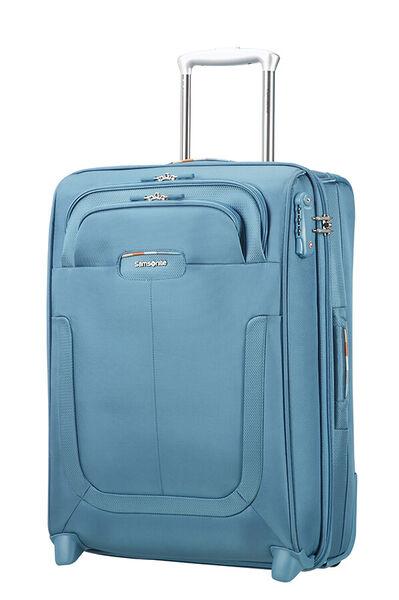 Duosphere Kaksipyöräinen laajennettava matkalaukku 55cm