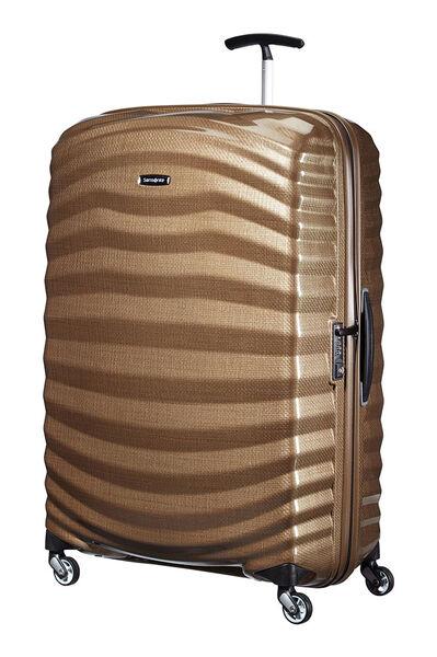 Lite-Shock Nelipyöräinen matkalaukku 81cm