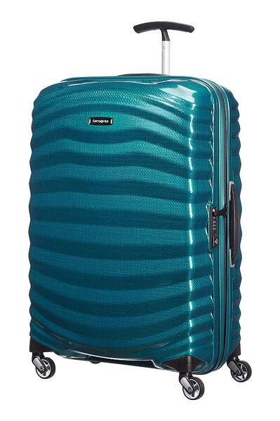 Lite-Shock Nelipyöräinen matkalaukku 69cm