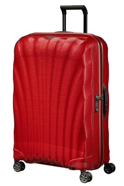 C-Lite Nelipyöräinen matkalaukku 75cm