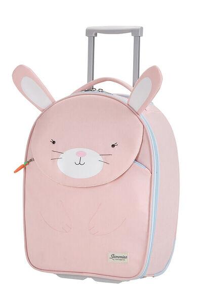 Happy Sammies Kaksipyöräinen matkalaukku 45cm