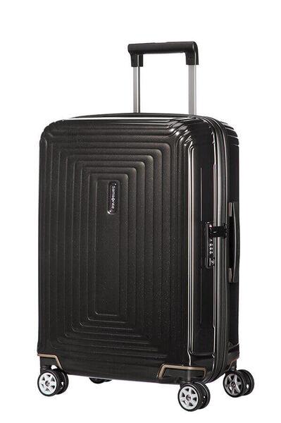Neopulse Nelipyöräinen matkalaukku 55cm (23cm)