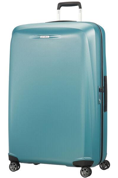 Starfire Nelipyöräinen laukku (Spinner) 82cm Ice Blue