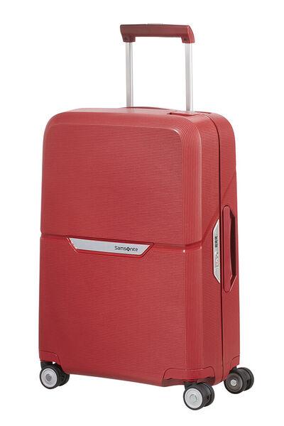 Magnum Nelipyöräinen matkalaukku 55cm