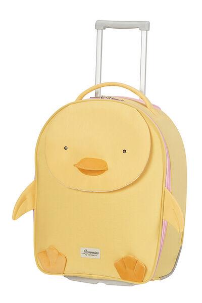 Happy Sammies Eco Kaksipyöräinen matkalaukku 45cm