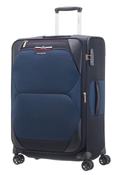 Dynamore Nelipyöräinen laajennettava matkalaukku 67cm