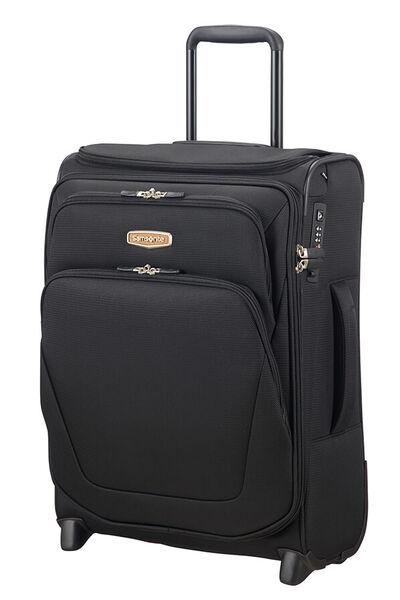 Spark Sng Eco Kaksipyöräinen matkalaukku päälitaskulla 55cm