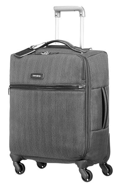 Lite DLX Nelipyöräinen laukku (Spinner) 55cm Eclipse Grey