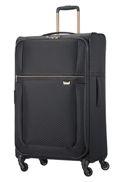 Uplite Nelipyöräinen laajennettava matkalaukku 78cm