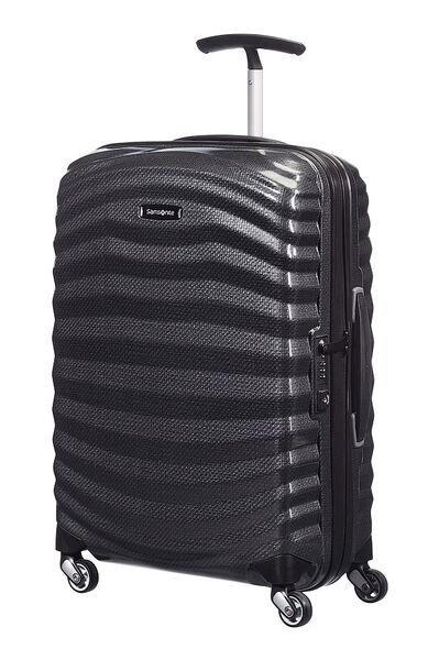 Lite-Shock Nelipyöräinen matkalaukku 55cm
