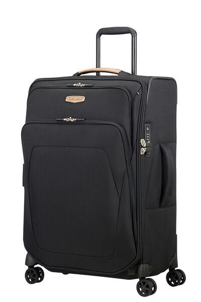 Spark Sng Eco Nelipyöräinen laajennettava matkalaukku 67cm