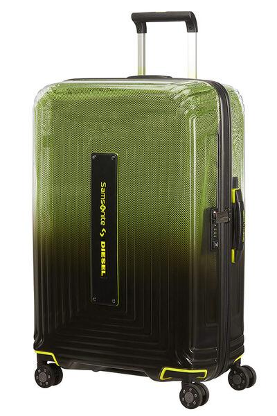 Neopulse X Diesel Nelipyöräinen matkalaukku 69cm