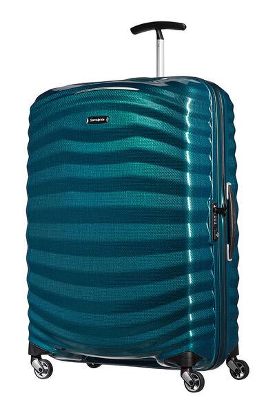 Lite-Shock Nelipyöräinen matkalaukku 75cm