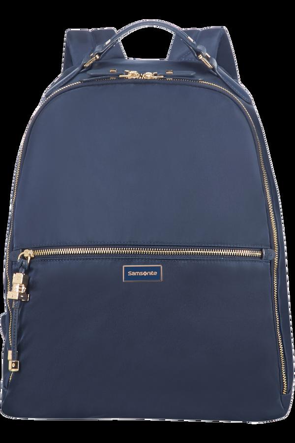 Samsonite Karissa Biz Backpack  14.1inch Dark Navy