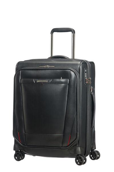 Pro-Dlx 5 Lth Nelipyöräinen laajennettava matkalaukku 55cm