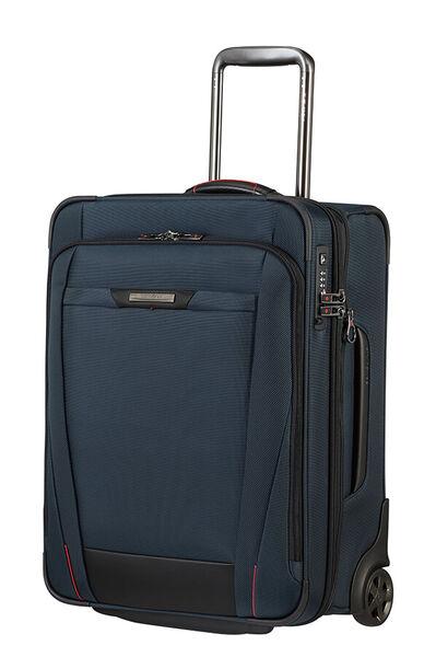 Pro-Dlx 5 Kaksipyöräinen laajennettava matkalaukku 55cm