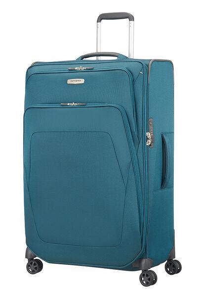 Spark SNG Nelipyöräinen laukku (Spinner) 79cm Petrol Blue