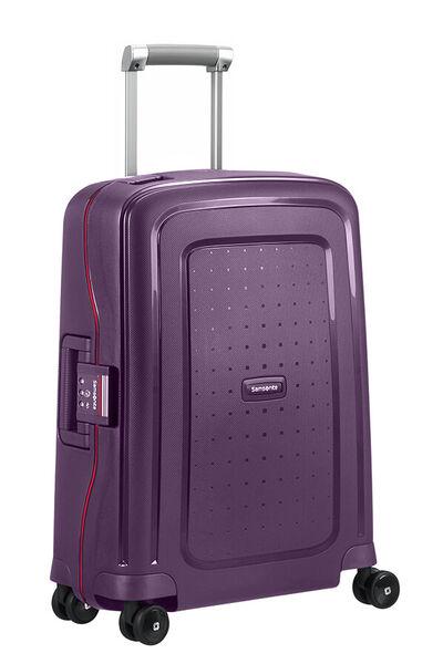 S'Cure Nelipyöräinen laukku 55cm