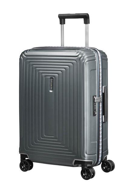 Neopulse Lifestyle Nelipyöräinen matkalaukku 55cm