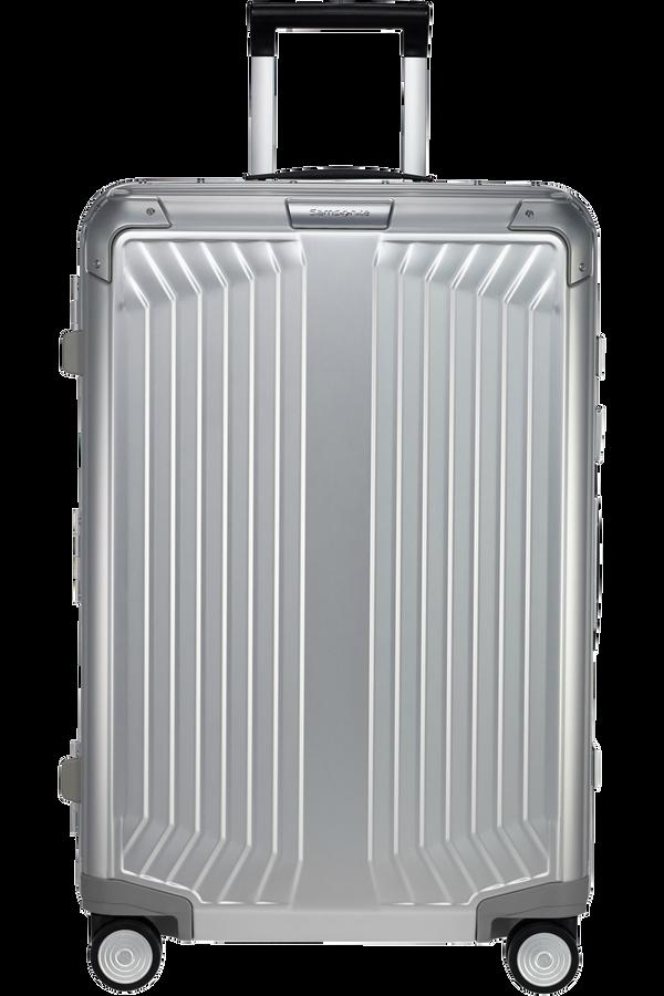Samsonite Lite-Box Alu Spinner 69cm  Aluminium