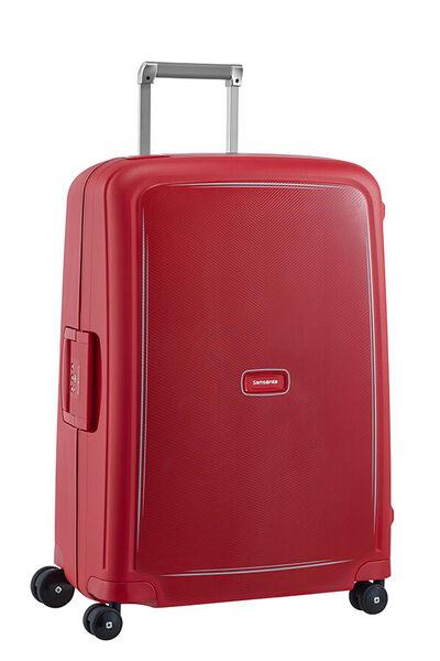 B-Locked Nelipyöräinen matkalaukku 69cm
