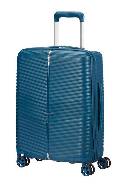 Darts Nelipyöräinen matkalaukku 55cm
