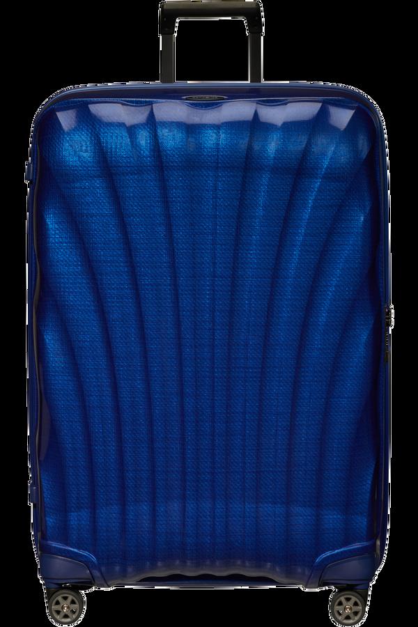 Samsonite C-Lite Spinner 81cm  Deep blue