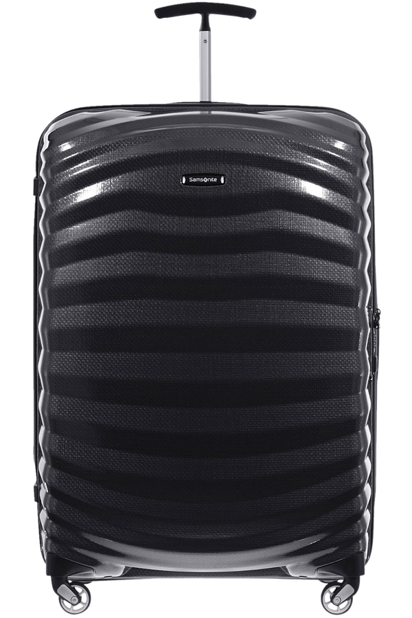 Samsonite Lite-Shock Spinner 75cm Black
