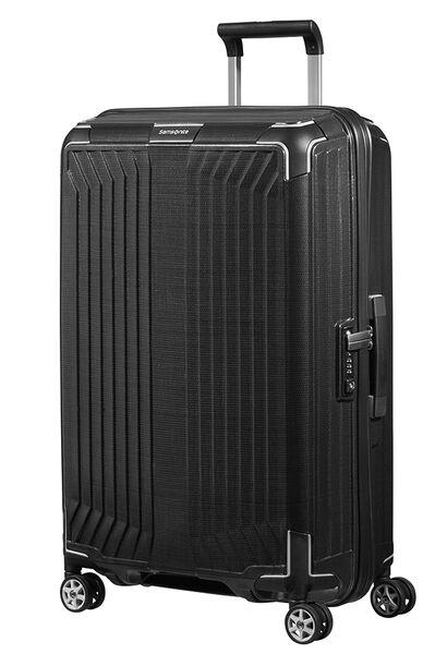 Lite-Box Nelipyöräinen matkalaukku 69cm