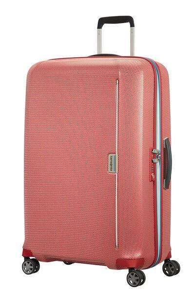 Mixmesh Nelipyöräinen matkalaukku 75cm