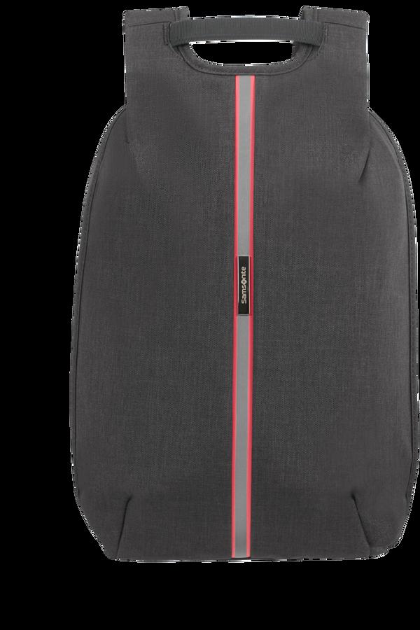 Samsonite Securipak S Laptop Backpack 14.1'  Black Steel