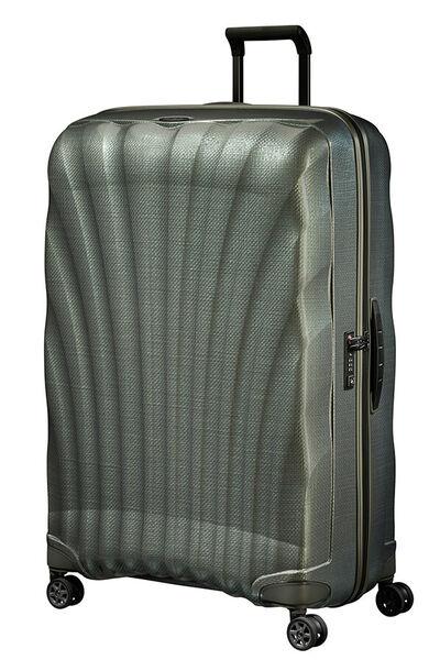 C-Lite Nelipyöräinen matkalaukku 86cm