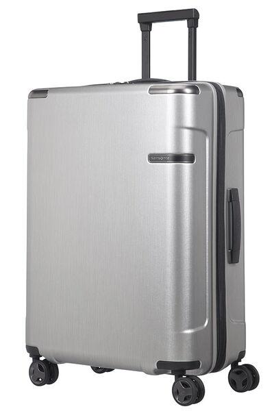 Evoa Nelipyöräinen laajennettava matkalaukku 69cm