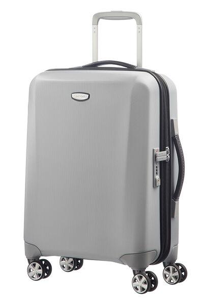 Ncs Klassik Dlx Nelipyöräinen matkalaukku 55cm