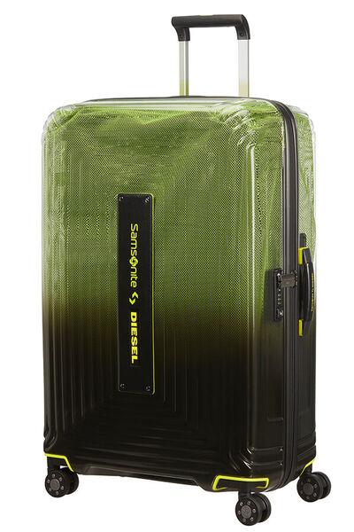 Neopulse X Diesel Nelipyöräinen matkalaukku 75cm