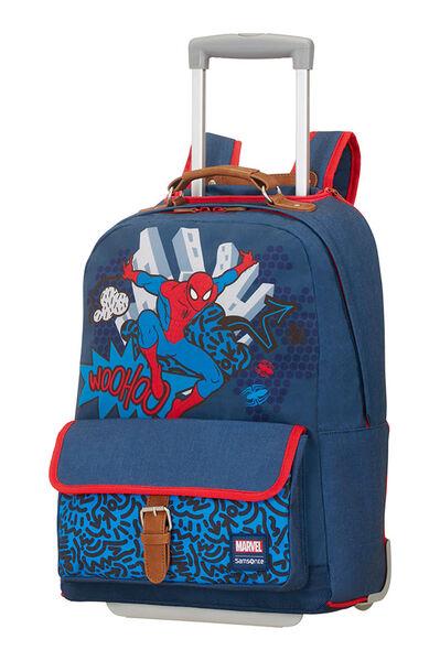 Marvel Stylies Selkäreppu Spiderman Pop