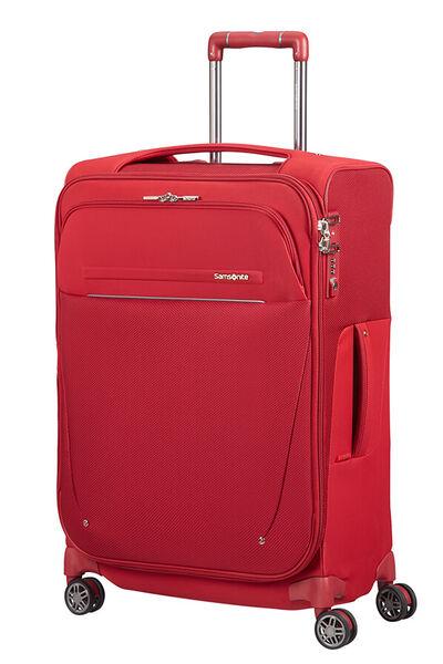 B-Lite Icon Nelipyöräinen laajennettava matkalaukku 63cm