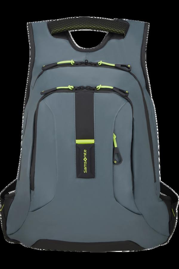Samsonite Paradiver Light Laptop Backpack L  Trooper Grey