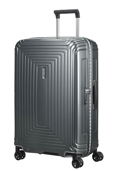 Neopulse Lifestyle Nelipyöräinen matkalaukku 69cm