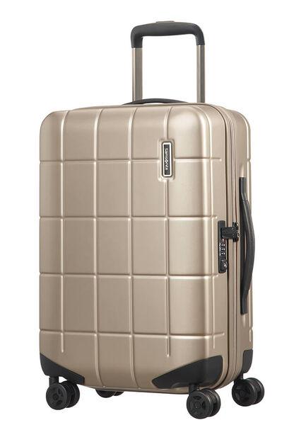 Metria Nelipyöräinen laukku 55cm