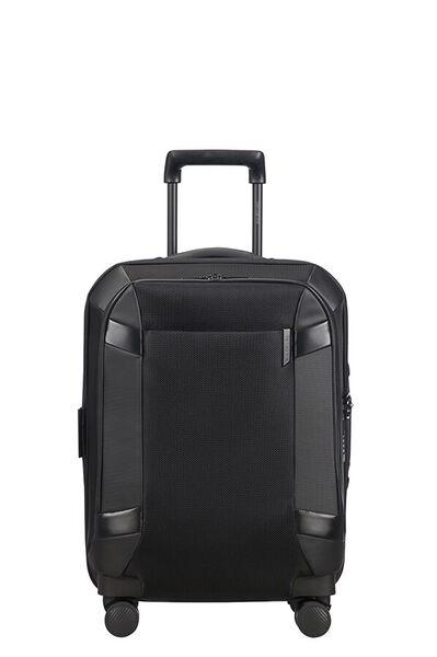 X-Rise Nelipyöräinen laajennettava matkalaukku 55cm