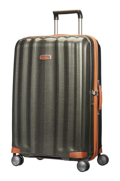 Lite-Cube DLX Nelipyöräinen matkalaukku 76cm