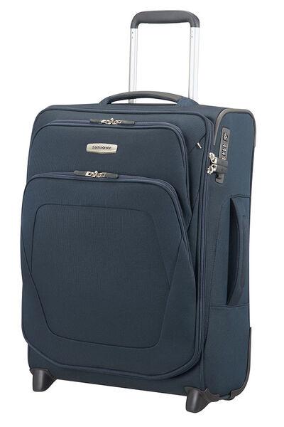 Spark SNG Kaksipyöräinen laajennettava matkalaukku 55cm