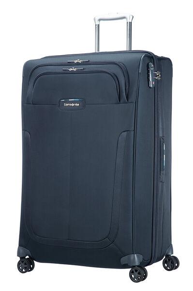 Duosphere Nelipyöräinen laajennettava matkalaukku 78cm