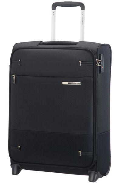 Base Boost Kaksipyöräinen laukku (Upright) 55cm Black