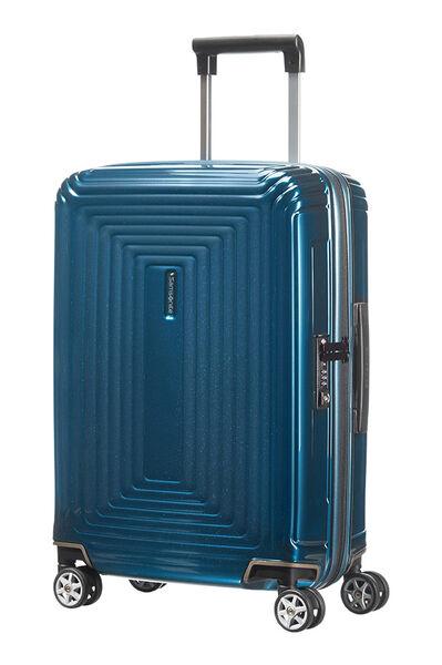 Neopulse Nelipyöräinen matkalaukku 55cm (20cm)