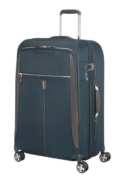 Gallantis Nelipyöräinen laajennettava matkalaukku 77cm