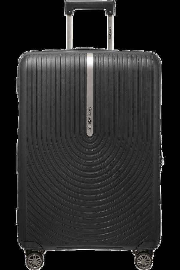 Samsonite Hi-Fi Spinner Expandable 68cm  Black
