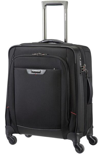 Pro-DLX 4 Business Nelipyöräinen laukku (Spinner) 56cm Black