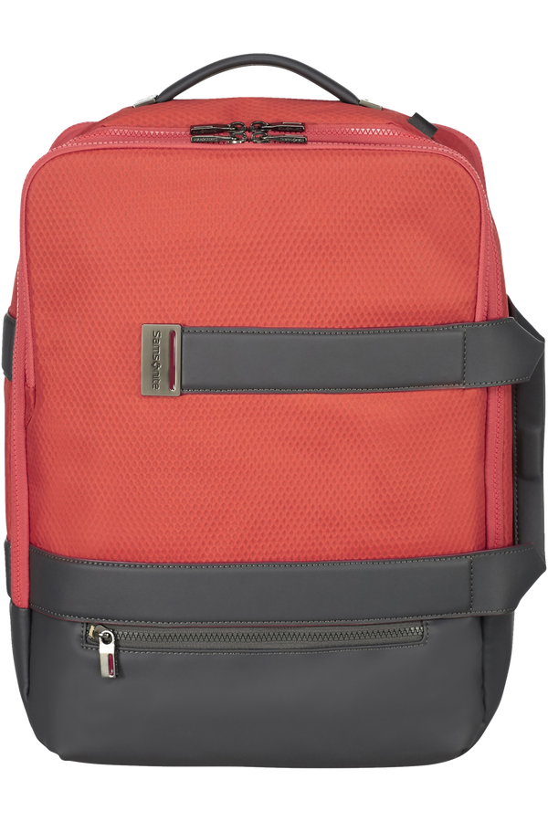 Samsonite Zigo 3-Way Shoulder Bag Expandable L  Orange